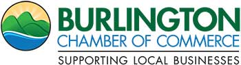Margie Bowen is a member of the Burlington Chamber of Commerce