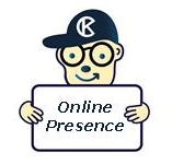 Website Development for Online Presence