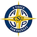 Connecticut State University - Professors Union logo