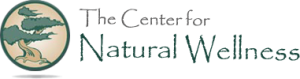 The Center for Natural Wellness logo