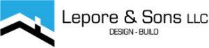 Lepore & Sons logo