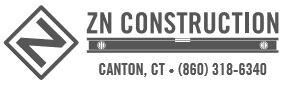 ZN Construction logo