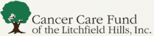 logo for The Cancer Care Fund of the Litchfield Hills, Inc.